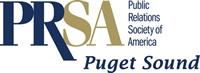 Public Relations Society of America, Puget Sound